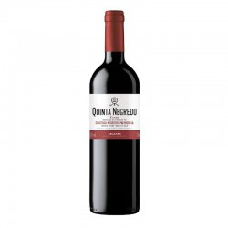 Quinta Negredo vino tinto Cuvee 2014 Botella 75 cl.