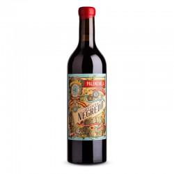 Quinta Negredo Cámara vino tinto botella 75 cl.